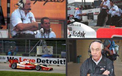 Detroit Grand Prix – 2015