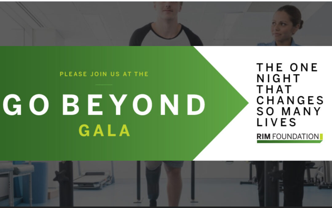 Frank Torre brings Tim Grover to Detroit, the world-renowned trainer of elite athletes such as Michael Jordan, as the keynote speaker for the Rehabilitation Institute of Michigan Foundation's Annual Go Beyond Gala.